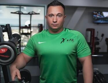 Кирилл Печка