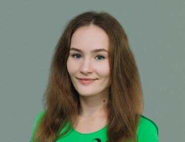 Елизавета Зотова