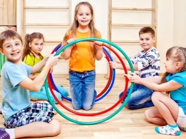 Fitness assorti (для детей)