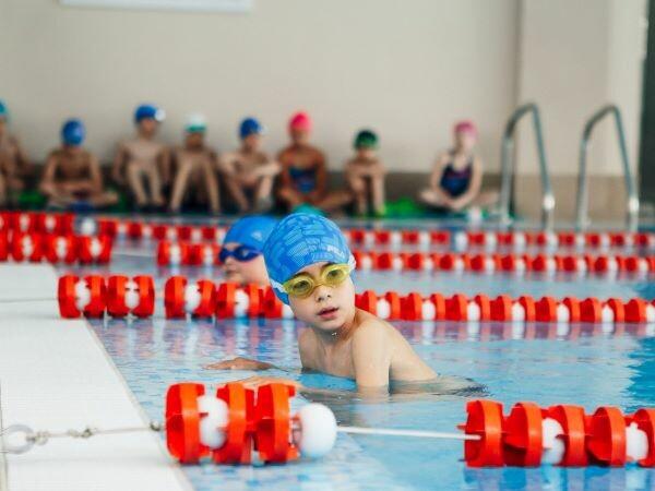Дельфины-PRO (плавание для детей)