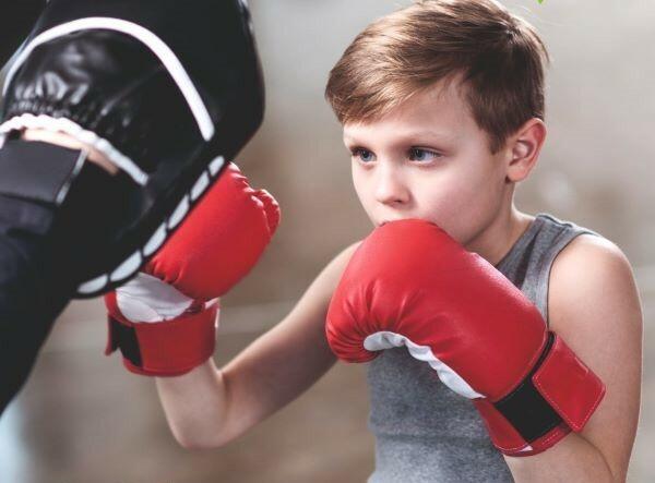 Бокс (для детей)