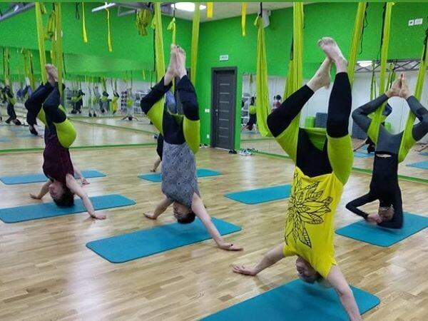 X-gravity (йога)