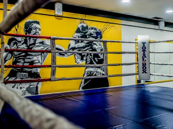 Кик-боксинг (для детей)