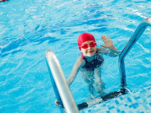 Косатки (плавание для детей)