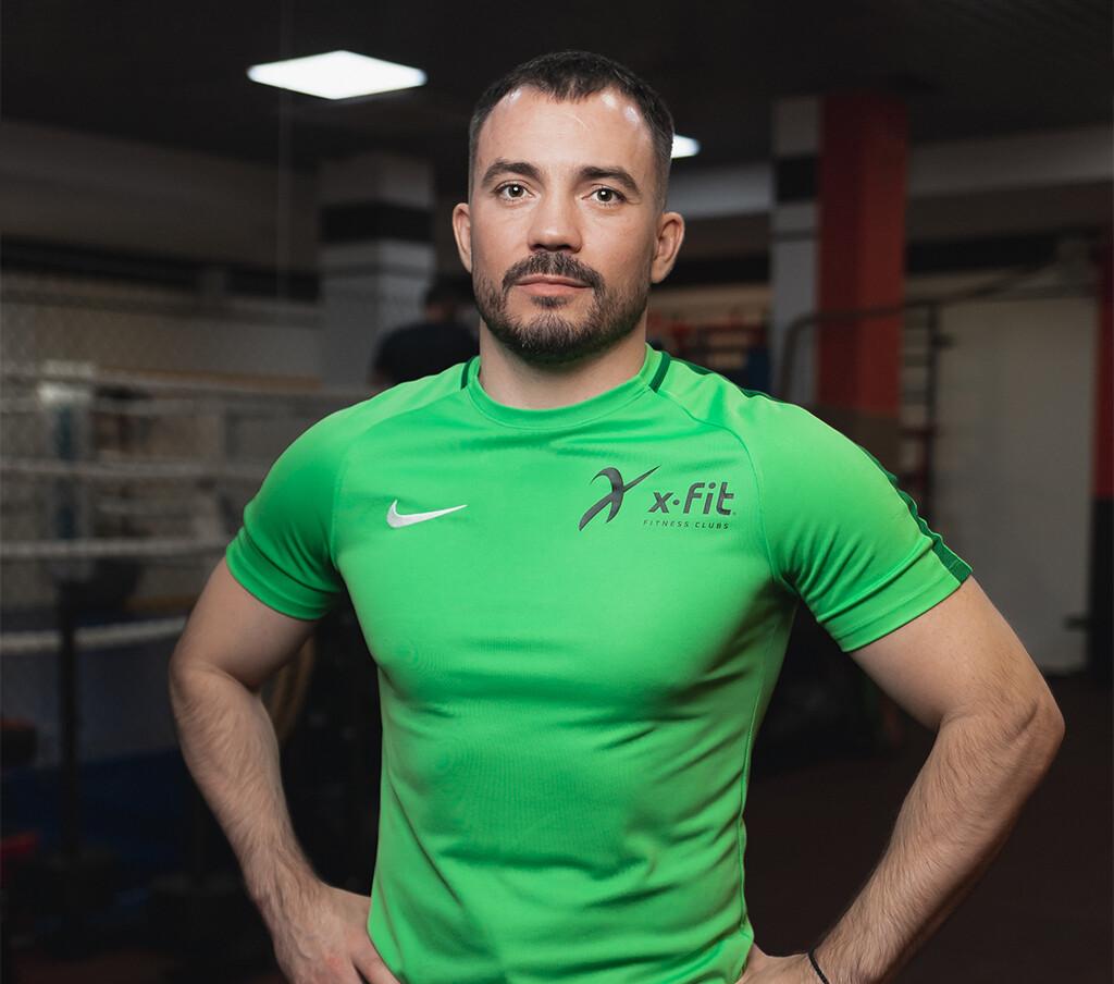 Сергей Карпенко