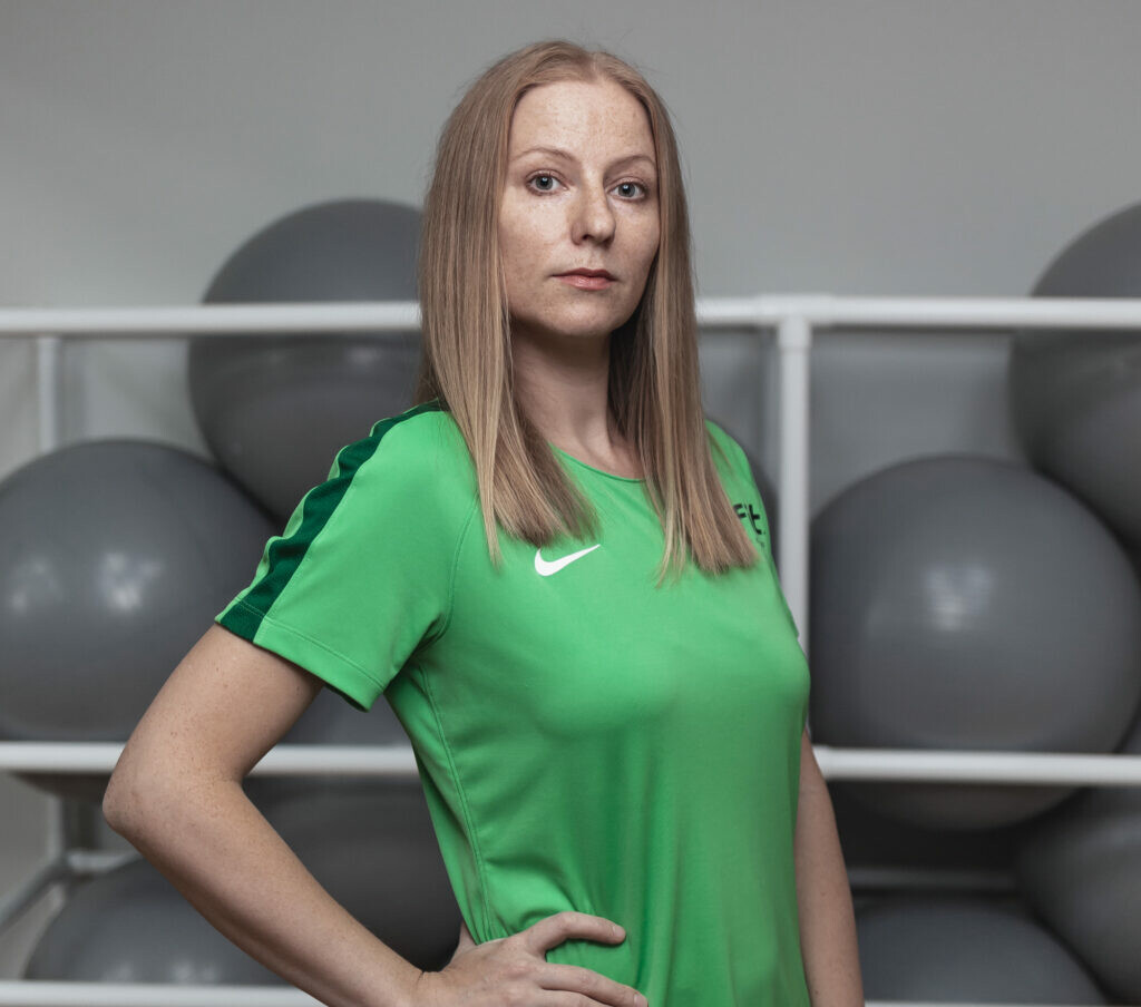 МАРИЯ АФРОМЕЕВА